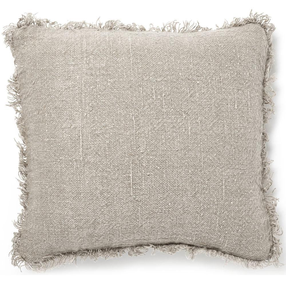 Bedouin Cushion | Natural 50x50cm - Magnolia Lane