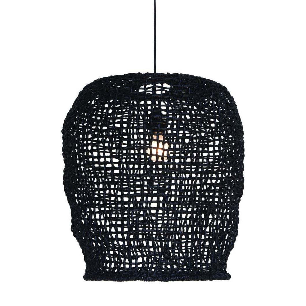Bindu Pendant Light|Black (due June 2020) - Magnolia Lane
