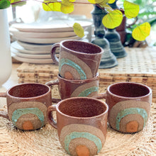 Load image into Gallery viewer, Arches Mugs - Magnolia Lane