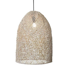 Load image into Gallery viewer, Mella Pendant Light - Small | Natural (due early November 2020) - Magnolia Lane