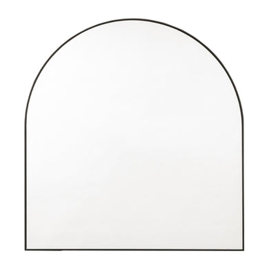 Bjorn Arch Mirror | Black - Magnolia Lane
