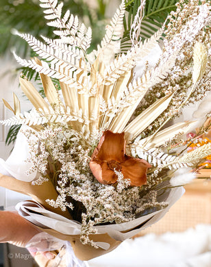 Dried Flower Bouquet | Summer Harvest - Dried Flowers - Magnolia Lane