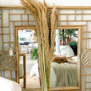 Bamboo Flower Stems (Click n Collect Only) - Magnolia Lane