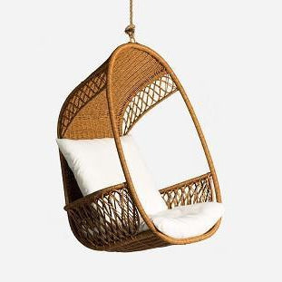 Jengo Pod Chair - Magnolia Lane