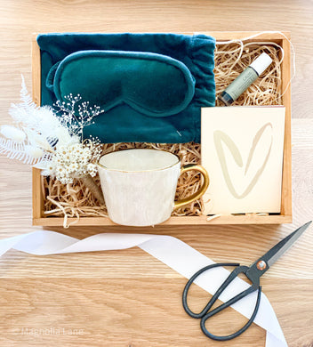 Florence Gift Box - Self Care Hamper - Magnolia Lane
