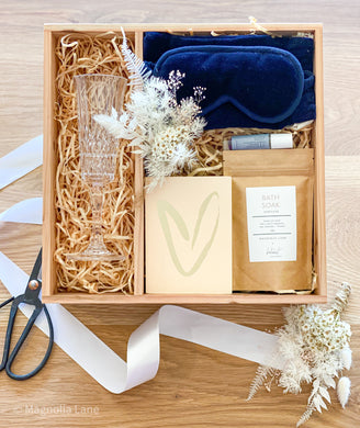 Daphne Gift Box - Self Love Hamper - Magnolia Lane