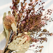 Load image into Gallery viewer, Native Dried Flower Bouquet | Pink - Magnolia Lane