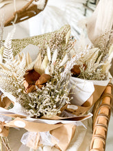 Load image into Gallery viewer, Dried Flower Bouquet | Summer Harvest - Dried Flowers - Magnolia Lane