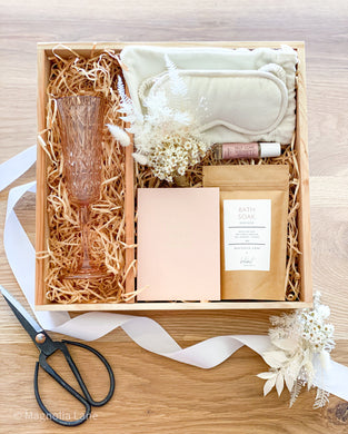 Juliet Gift Box - Self Love Hamper - Magnolia Lane