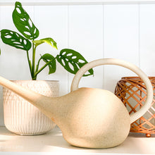 Load image into Gallery viewer, Watering Can - Garden to Table | White - Magnolia Lane