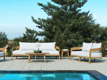 Load image into Gallery viewer, Noosa Outdoor Two Seater Sofa - Magnolia Lane