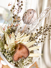 Load image into Gallery viewer, Exotic Summer- Dried Flower Bouquet - Magnolia Lane