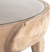 Load image into Gallery viewer, Inkolo Coffee Table | Natural - Magnolia Lane