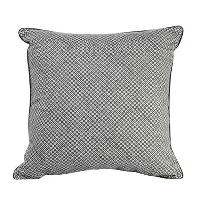 Ink Earth Cushion Cover - Magnolia Lane