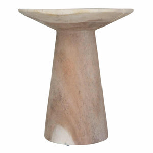 Kalama Side Table | Natural by Uniqwa Furniture - Magnolia Lane