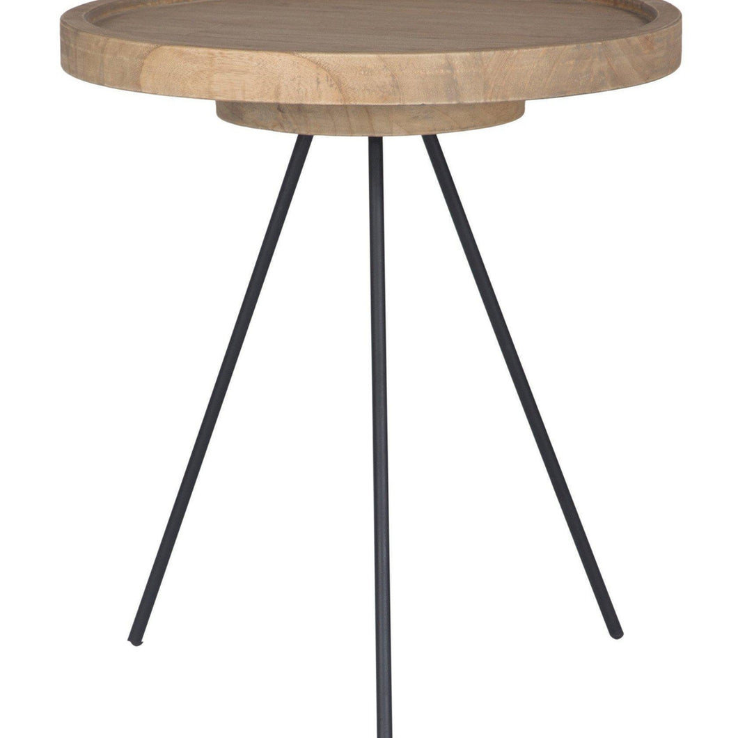 Kariba Side Table by Uniqwa - Magnolia Lane