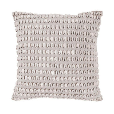 Kauri Shell Medium Cushion 50x50cm - Magnolia Lane