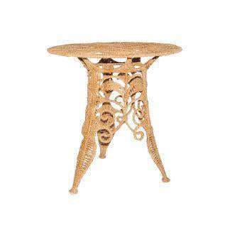 Kentfield Side Table - Magnolia Lane
