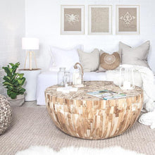 Load image into Gallery viewer, Klop Palm Cut Coffee Table by Uniqwa Furniture (Sml\Lge) - Magnolia Lane
