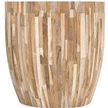 Load image into Gallery viewer, Klop Palm Cut Side Table by Uniqwa Furniture - Magnolia Lane