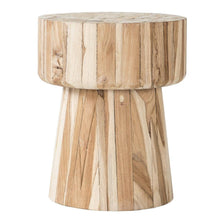 Load image into Gallery viewer, Klop Stool by Uniqwa Furniture - Magnolia Lane