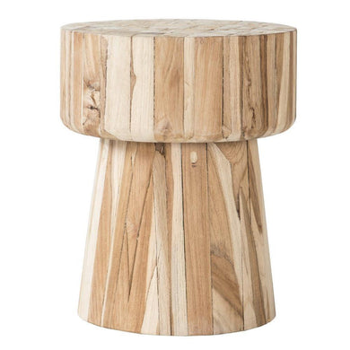 Klop Stool by Uniqwa Furniture - Magnolia Lane
