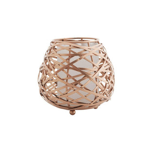 Koh Copper - Oval Wire Med - Magnolia Lane