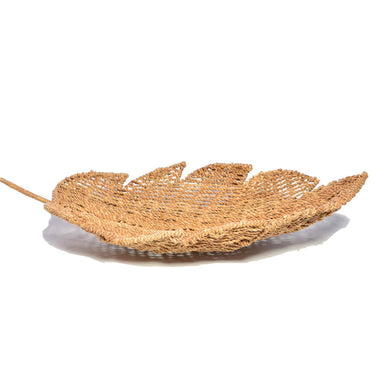 Leaf Decorative Bowl - Magnolia Lane