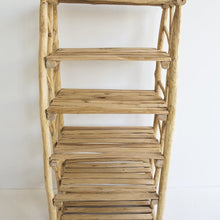 Load image into Gallery viewer, Lombok Six Tier Shelf - Magnolia Lane