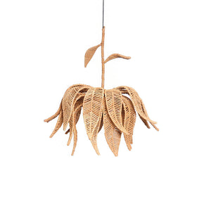 Lotus Chandelier - Magnolia Lane