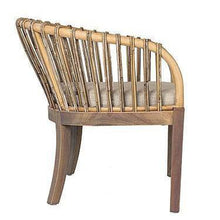 Load image into Gallery viewer, Malawi Tub Occasional Chair by Uniqwa - Magnolia Lane