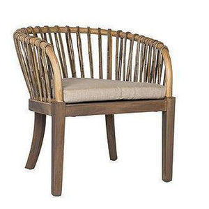 Malawi Tub Chair by Uniqwa-Uniqwa Furniture-Magnolia Lane