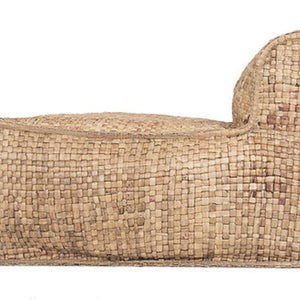 Masekela Oversize Lounger by Uniqwa Furniture - Magnolia Lane