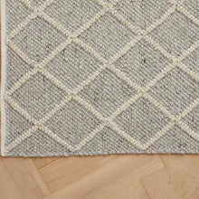 Load image into Gallery viewer, Mitre Rug - Magnolia Lane