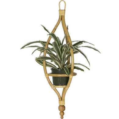 Miya Hanging Planter - Natural - Magnolia Lane