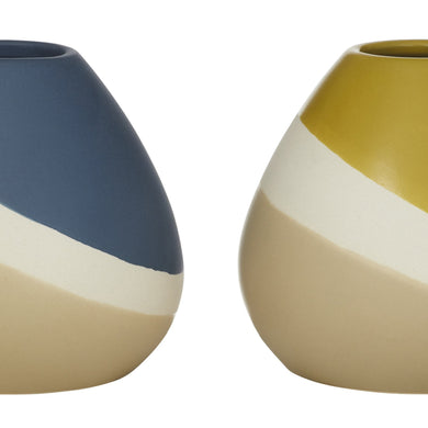 Nailah Vase­ - 2 Assorted - Magnolia Lane