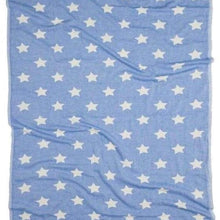 Load image into Gallery viewer, Oteki Knotty Turkish Towel - Star Blue - Magnolia Lane