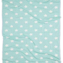 Load image into Gallery viewer, Oteki Knotty Turkish Towel - Star Mint - Magnolia Lane