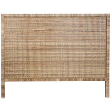 Load image into Gallery viewer, Palm Springs Rattan Bed Head | King - Magnolia Lane