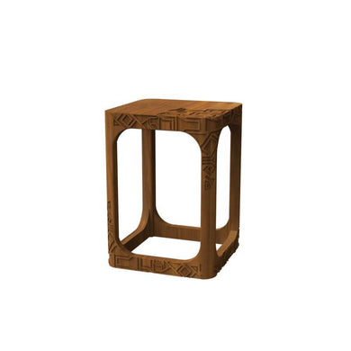 Pinnacles Side Table - Magnolia Lane