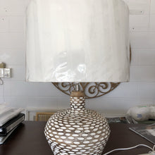 Load image into Gallery viewer, Polka Table Lamp - Magnolia Lane