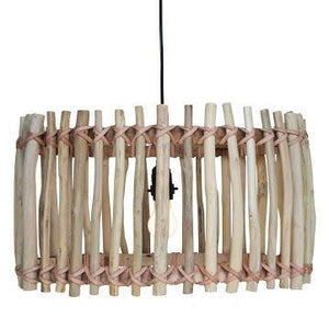 Primitive Pendant Light | Wide - Magnolia Lane