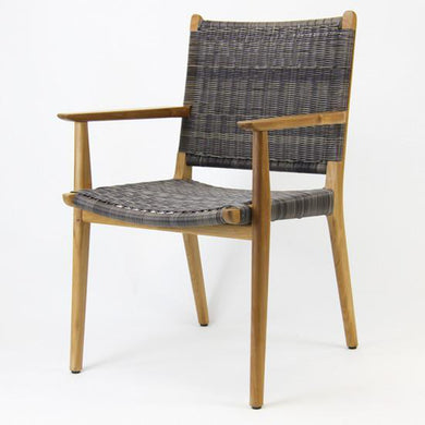 Roxanne Arm Chair - Magnolia Lane