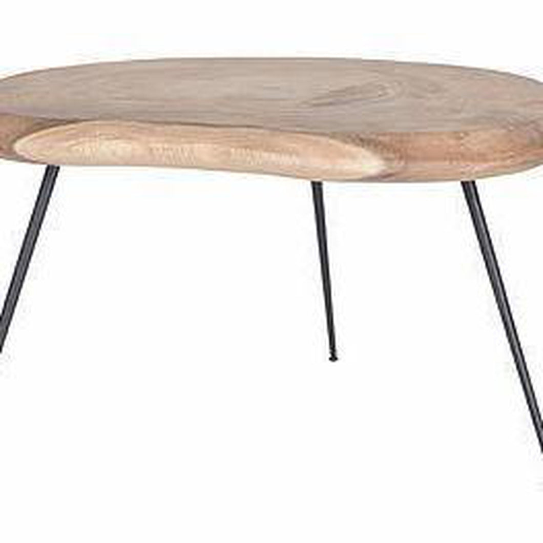 Sahara Coffee Table by Uniqwa - Magnolia Lane
