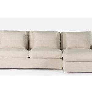 Sahara Modular Sofa | Right Hand Return - Magnolia Lane