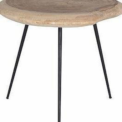 Sahara Side Table by Uniqwa-Uniqwa Furniture-Magnolia Lane