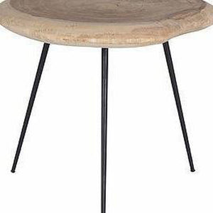Sahara Side Table by Uniqwa - Magnolia Lane