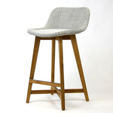 Load image into Gallery viewer, Skal Kitchen Stool (Various colour options)-Magnolia Lane-Magnolia Lane