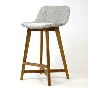 Skal Kitchen Stool (Various colour options)-Magnolia Lane-Magnolia Lane
