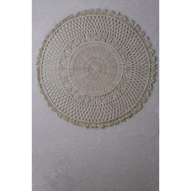 Small Mandala Wall Hanging by The Dharma Door - Magnolia Lane